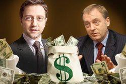 Фирма Лавриновича не получала госсредства за юридические услуги