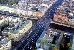 Маленькие города РФ выбирают Одноклассники, большие – Twitter