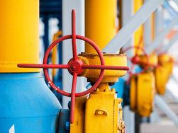 Италия готова поставлять газ в Украину