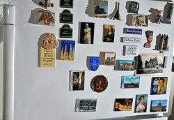 Опасный сувенир: Магниты на холодильнике смертельно опасны для сердечников
