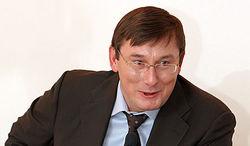 """Луценко: """"Круглый стол"""" – имитация диалога, а не поиск выхода из кризиса"""