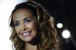 Российская поп-певица Жанна Фриске больна раком