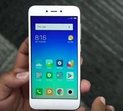 Представлен смартфон Redmi Go за 80 евро