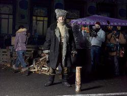 """Активист Майдана Михаил Гавриляк рассказал об издевательствах """"Беркута"""""""