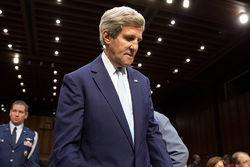 Керри еще надеется остановить референдум в Крыму на встрече с Лавровым