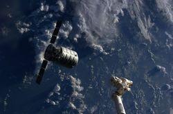 33 спутника-кьюбсата были запущены космонавтами с борта МКС