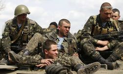 Силы АТО укрепляют опорные пункты, блокпосты и лагеря – Тымчук