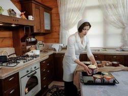 Рецепт пасхального кулича от семьи президента Порошенко