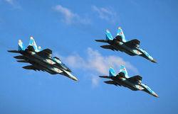Авиация РФ поднята по тревоге на границе с Украиной – учения