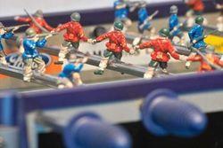 Футбол стал объектом холодной войны между Россией и США