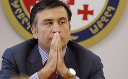 Медведев в Twitter прокомментировал назначение Саакашвили