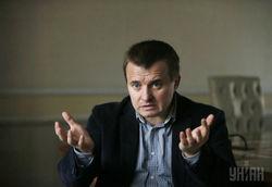 Газовый договор с Москвой нужен как страховка при форс-мажоре – Демчишин