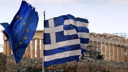 Евро: свет в конце греческого тоннеля