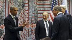 Когда Обама ответит на российский демарш в Сирии