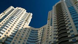 В регионах Украины ожил рынок жилой недвижимости