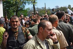 Ходаковского вернули в Донецк на смену Захарченко?