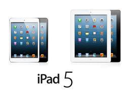 15 октября Apple может показать новый iPad