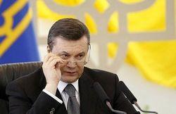 Янукович начал увольнения не с министров, а с глав райадминистраций