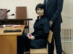 Суд снял с Лукаш все ограничения, экс-министр может покинуть Украину