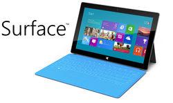 Из-за страха слабых продаж Microsoft Surface Mini не представила