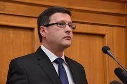 Кировоградский губернатор подал в отставку ради участия в АТО