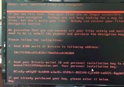 Компьютерные вирусы - угроза нацбезопасности
