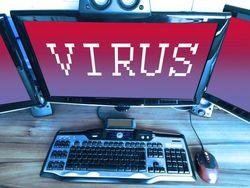 В Сети появился новый вирус с образом Сталина