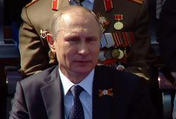 Ричард Билтон показал «Тайные богатства Путина»
