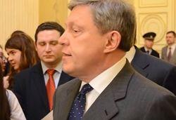 Явлинский осудил аннексию Крыма, но за референдум
