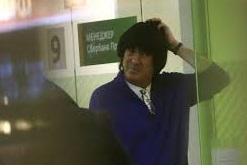 Из-за Киркорова в Москве задержали известного певца Дидье Маруани