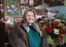 Старейшему на Земле долгожителю украинке Козак сегодня исполнилось 117 лет