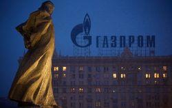 «Газпром» установил антирекорд добычи газа за последнее десятилетие