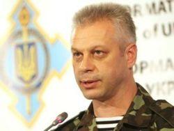 СНБО: Россия сосредоточила 10-тысячное войско в Крыму