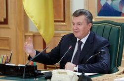 Стало известно, о чем расскажет Янукович в расширенном ТВ-интервью