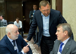 Россия готовится к жестким санкциям со стороны международного сообщества