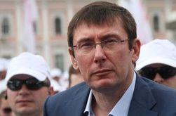 Луценко: Суть мирного плана Порошенко – Путин, убери своих из Донбасса