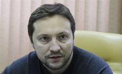 Стець отказался от депутатских полномочий, чтобы воевать