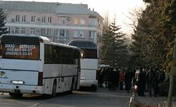 Регионалы уже девятый год везут донецких в Киев – эксперты