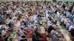 Священный месяц Рамадан начинается сегодня, 28 июня