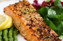 """Рыба и орехи вовсе не являются """"пищей для ума"""", выяснили ученые"""