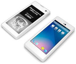 Почему смартфон YotaPhone белого цвета не поступил в продажу