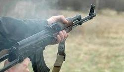 Воинская часть под Луганском сдалась ополченцам ЛНР – СМИ