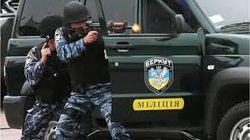 Спецназ милиции займется другими делами