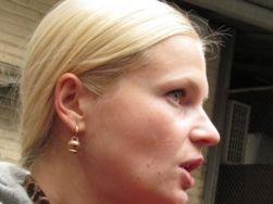 Жена Маркова рассказала, что ее мужа уважают в СИЗО