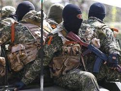 Главари сепаратистов втрое завышают численность своей «армии» – АТЦ