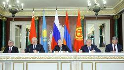 Имперские амбиции России обрекают проект ЕАЭС на провал – Le Monde