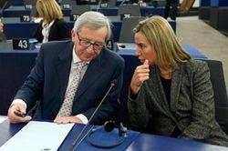 Могерини и Юнкер не приедут в Киев до саммита ЕС – СМИ