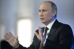 Путин атакует слабые страны ЕС с помощью пропаганды – NYT