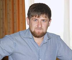 Кадыров готов дать показания по делу убийства Немцова