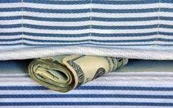 Как заинтересовать украинцев инвестировать 60 млрд. долларов заначек